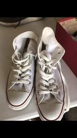 women's high top Converse in Glendale Heights, Illinois
