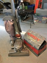 Kirby Vacuum Cleaner & Accessories in Naperville, Illinois