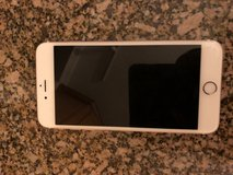 iPhone 6 PLUS Rose Gold LIKE NEW in Bolingbrook, Illinois