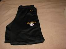 Steelers sweat pants in Ramstein, Germany