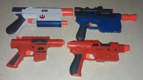 Star Wars Nerf blasters in Alamogordo, New Mexico