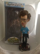 New Napoleon Dynamite Bobble Head - Neca Head Knockers in Lockport, Illinois