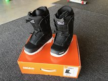 New Mens Snowboard Boots (size 9) in Fairfield, California