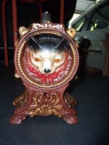 Vtg Cast Iron 'Cat and Mouse' Bank in Warner Robins, Georgia