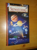 """""""a guide to skywatching"""" in Glendale Heights, Illinois"""