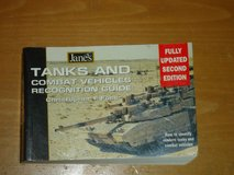 tanks & combat vehicles guide in Chicago, Illinois