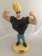 Johnny Bravo Bobble Head - Excellent Condition! in Lockport, Illinois
