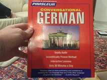 PIMSLEUR- AUDIO LEARNING TOOLS in Ramstein, Germany