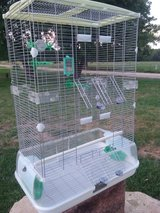 Bird cage Reduced to $60 in Fort Leonard Wood, Missouri