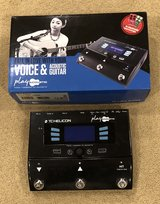 TC-Helicon Play Acoustic Guitar & Vocal Effects in Wheaton, Illinois