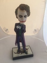 Heath Ledger - The Joker - Bobble Head - The Dark Knight - Neca in Lockport, Illinois