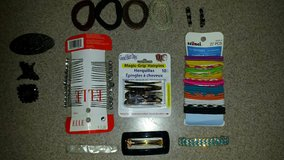 52 Piece Hair Accessories in Oswego, Illinois