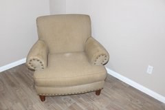 VERY COMFORTABLE and durable club chair for sale in Spring, Texas