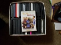40+ DVD Movies Comedy Drama Family Theatre Suspense Game Night in Kingwood, Texas