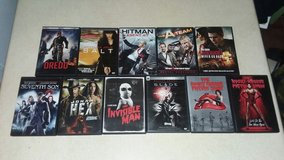 Second variety of DVDs in Alamogordo, New Mexico