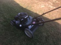 Push Mower, 21 inch cut, in Fort Leonard Wood, Missouri