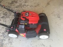 Electric Start, Self Propelled, 21 inch Cut Lawn Mower in Fort Leonard Wood, Missouri