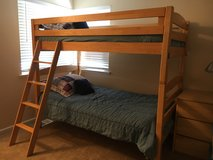 Bunk Beds in Vacaville, California