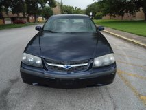 Impala 73 k miles Very clean in The Woodlands, Texas