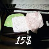 baby bed sheets x3 in Warner Robins, Georgia