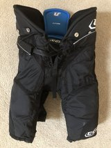CCM Fit05 Junior Hockey Pants Size XL in Bolingbrook, Illinois