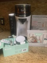 Baby Formula Maker and Heart Monitor in Kingwood, Texas