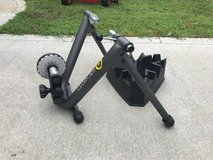 CycleOps Mag Bike Trainer in Fort Riley, Kansas