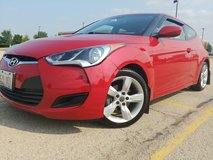 2014 Hyundai Veloster in Plainfield, Illinois