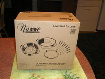 Precision Nuwave Induction Cookware - Never Used in Chicago, Illinois