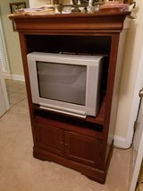 Broyhill TV Stand sold together withTwin Broyhiil set advertised earlier, in Columbus, Georgia