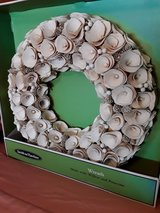 Wreath in Vacaville, California