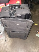 suitcase in Clarksville, Tennessee