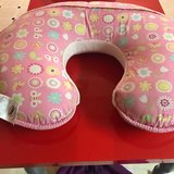 Boppy pillow in Kingwood, Texas