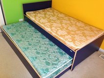 IKEA Twin Size Bed in Chicago, Illinois