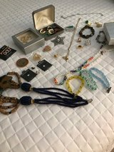 Costume jewelry in Camp Pendleton, California