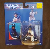 *** KEN GRIFFEY JR. 1998 Starting Lineup Collectible Figurine *** in Fort Lewis, Washington
