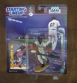 *** KEN GRIFFEY JR. 1999 Starting Lineup Collectible Figurine *** in Fort Lewis, Washington