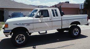 F150 4x4 5.8 in Alamogordo, New Mexico