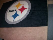 PITTSBURGH STEELERS NFL**RUG in Gloucester Point, Virginia