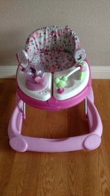 Minnie Mouse Baby Walker in Travis AFB, California