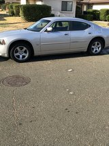 2010 Dodge Charger SXT in Fairfield, California
