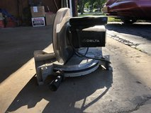 "Delta 10"" miter saw in Orland Park, Illinois"