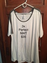 3x Lularoe Perfect T NWT in Chicago, Illinois
