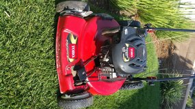 Toro Recycler Lawn Mower (Lawnmower) in Vacaville, California