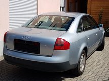 AUDI A6, 2.4 V6 engine, very nice family car! 2400 Euro in Ramstein, Germany