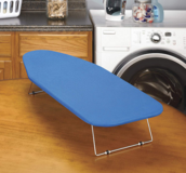 Whitmor Tabletop Ironing Board with Scorch Resistant Cover in Lancaster, Pennsylvania