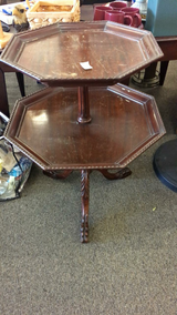 Vintage Table in Fort Leonard Wood, Missouri