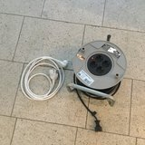 Extension cord reel 220volt and short cord in Ramstein, Germany