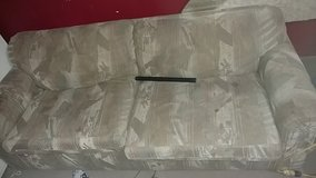 couch with bed in Alamogordo, New Mexico