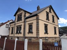 RENT: (041) Newly Renovated Classic German Home in Bruchmühlbach, Available September! in Ramstein, Germany